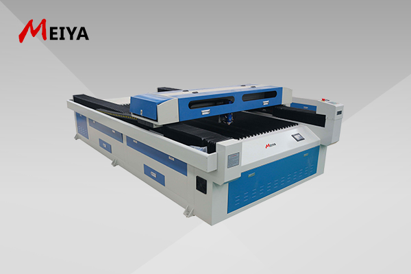 cheap nonmetal metal co2 cnc laser cutting machine for Acrylic Wood