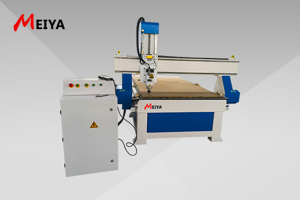 Meiya 3D CNC machine wood CNC router price with air cooling spindle