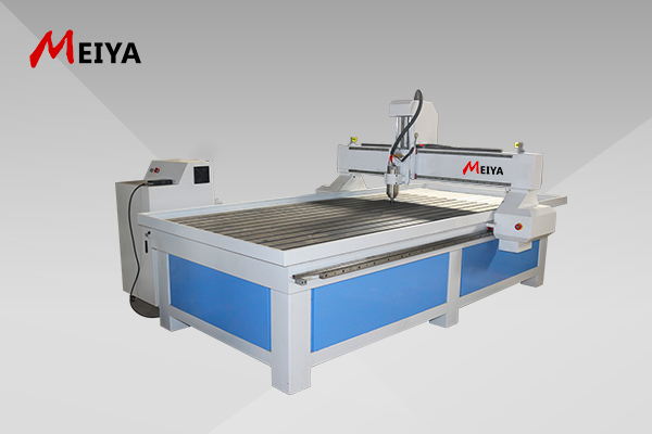 3D cnc router machine price for soft metal cutting