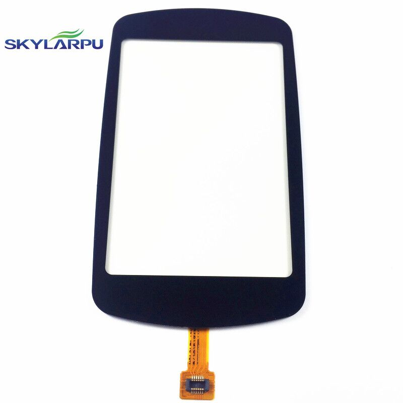 2.6 inch touch panel for Garmin Edge 810 800 GPS Bike Computer Touch screen digitizer panel replacement Free shipping