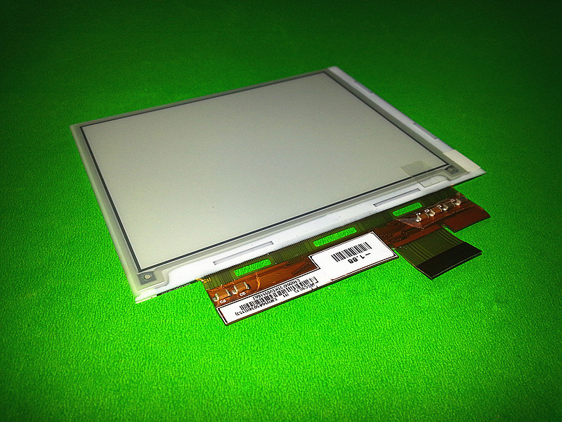 5inch ED050SC3 ED050SC3(LF) H1 E-ink /ebook LCD screen E-ink E-book LCD display Screen panel free shipping