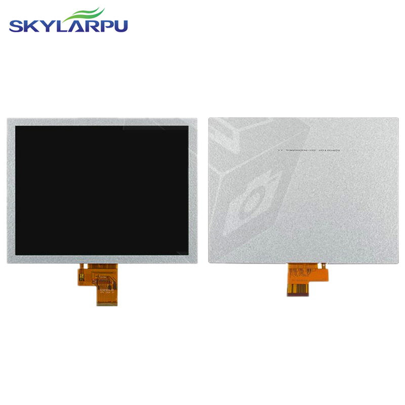 8 inch LCD display for Ainol Novo 8 Discover Tablets PC LCD display screen without touch EJ080NA-04C Free shipping