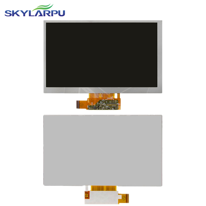 7 inch LCD display for Lenovo IdeaTab A1000/A1000F/ A1000L Tablets PC LCD display screen without touch Free shipping