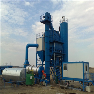 Modular Designed Asphalt Mixing Plant with CCC/ISO9001 Certificate on Sale