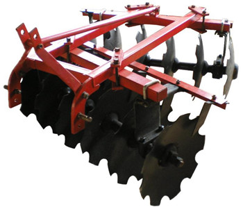 High Quality Farm Machinery 1BQX-1.1 Light-duty disc harrow