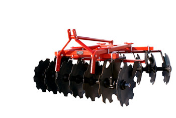 1BQX-1.3 Light-duty disc harrow