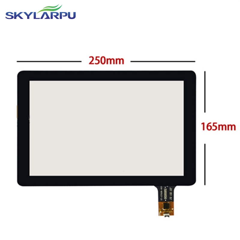 original LM1260A01-1C For Intermec ck3r ck3e ck3x Lcd display screen with glass touch screen