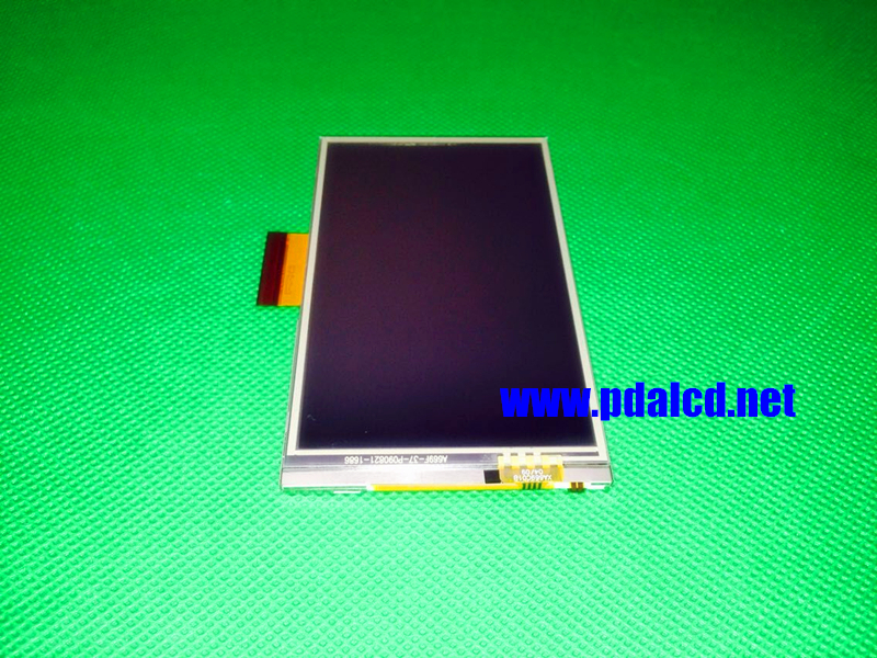 3.5 inch LQ036T1DG01 LQ036T1DG01C LQ036T1DG01B LCD Display Panel with Touch screen digitizer Free shipping