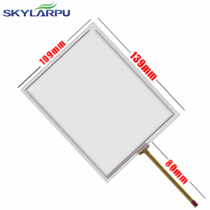 Touchscsreen for TP177A 6AV6642-0AA11-0AX0 6AV6642-0AA11-0AX1 touch screen panel Glass Handwritten Free shipping