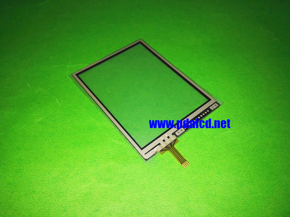 New M3 Data Collector TouchScreen for UL350P-01 UL350P-02 UT035QVP-001 UT035QVP-011 Touch Screen Panel Digitizer Glass Lens
