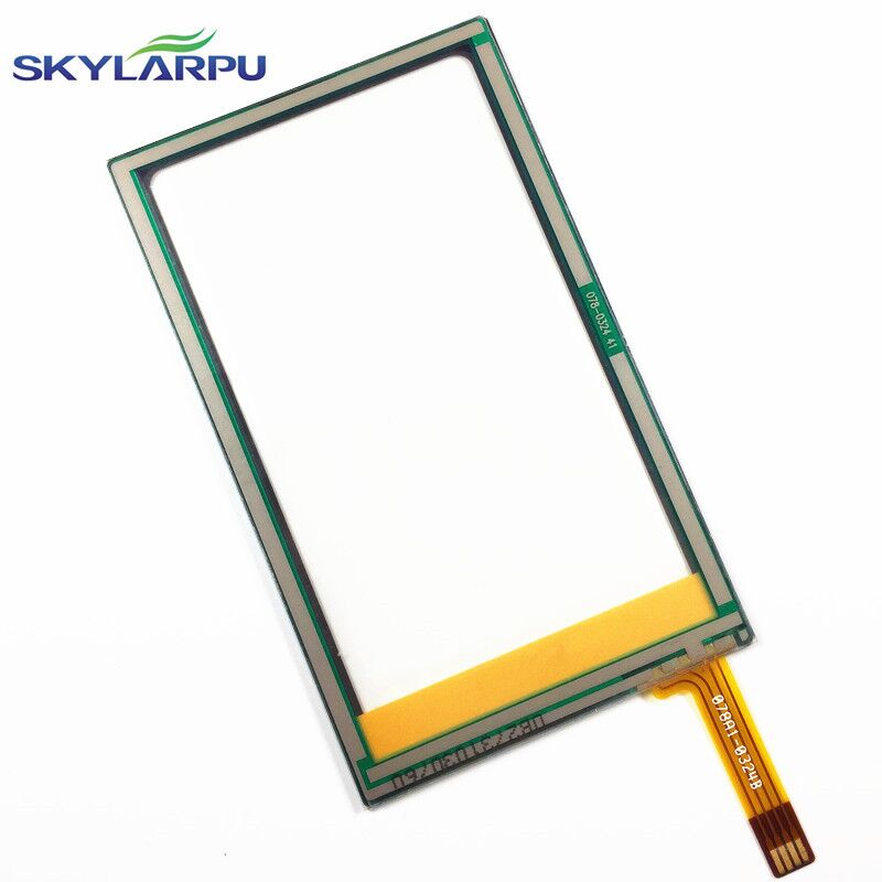 3 inch TouchScreen for GARMIN APPROACH G5 Handheld GPS Touch screen digitizer panel Repair replacement Free shipping