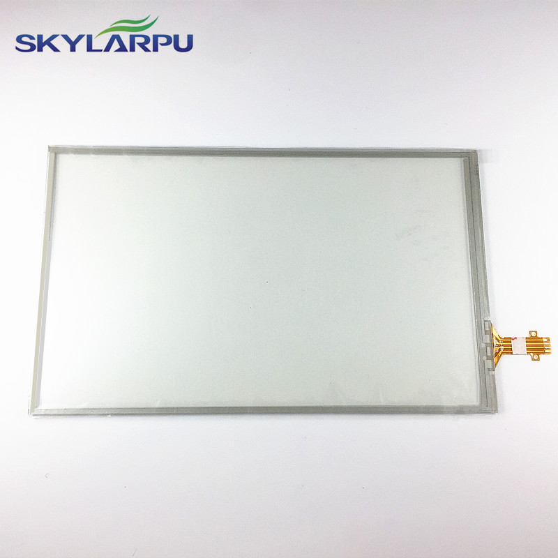 6 inch Touch Screen for LMS606KF01 LMS606KF01-003 LMS606KF01-002 glass Digitizer resistance Replacement