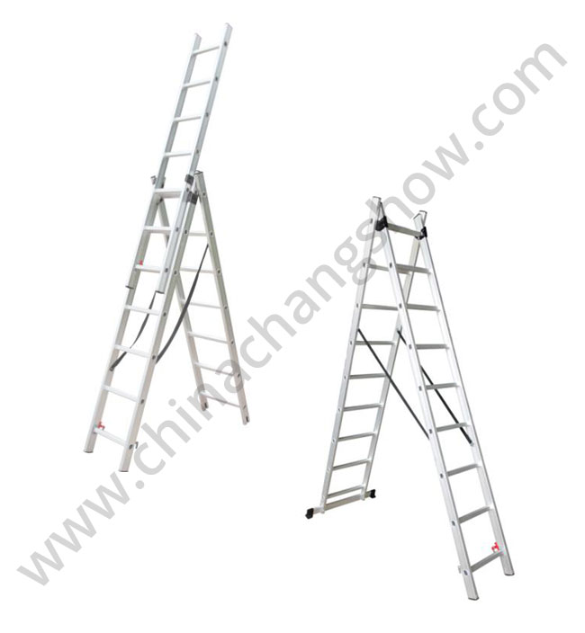 Insulation Ladders