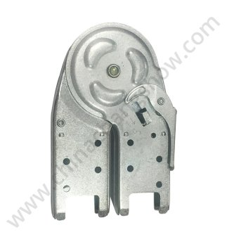 Aluminum Ladder Fittings