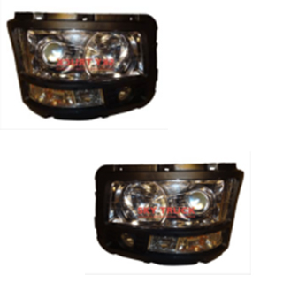 Shacman M3000 Headlamp Right