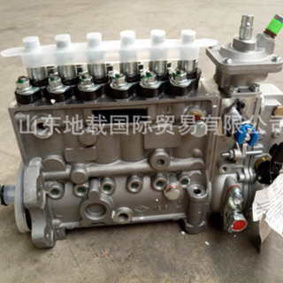 XCMG GR215 Fuel Equipment