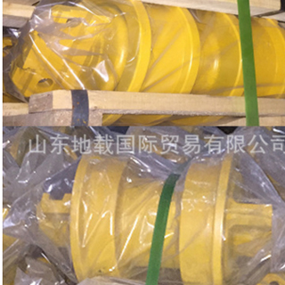 SHANTUI SD16 Roller Track Single Flange