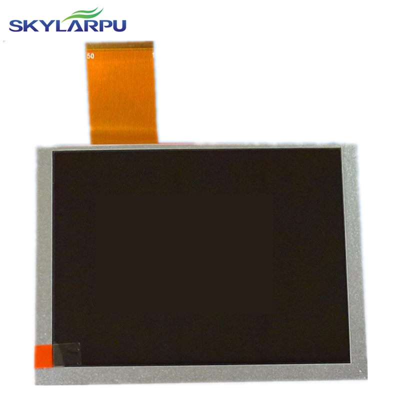 5.6''inch LCD display for Innolux AT056TN52 V.3 TFT GPS LCD display screen without touchscreen Free shipping