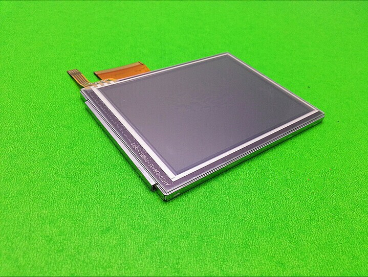 3.7-inch LQ035Q7DH07 LCD Screen display panel for Symbol MC9004 LCD display Screen panel Free Shipping
