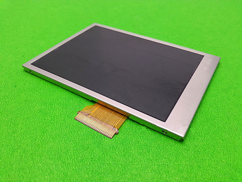 3.7'' inch LH370V01-VD02 LCD screen for 3110T-0443A 3550B 0440A handheld barcode terminal LCD screen Free shipping