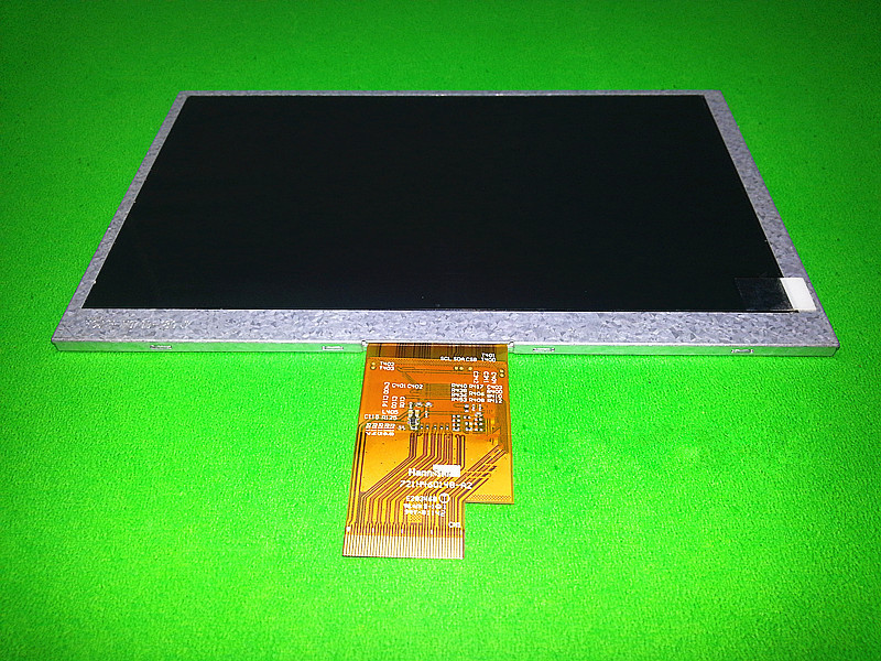7.0 inch TFT LCD Screen for 721H460148-A2 Tablet PC LCD display Screen panel Repair replacement Free Shipping