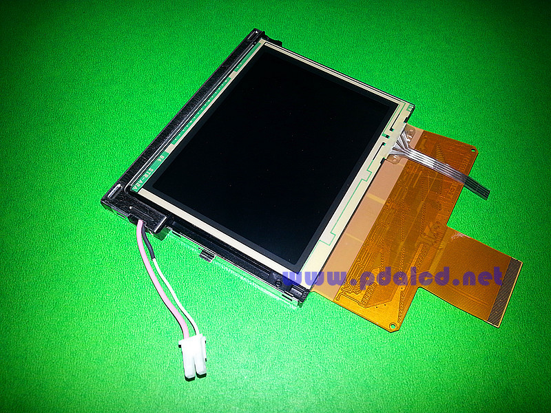 3.9'' inch complete LCD for LQ039Q2DS54 LCD screen display panel with touch screen digitizer lens free shipping