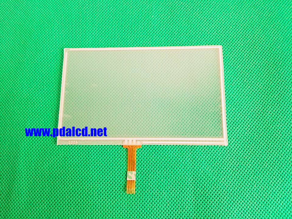 4.3-inch 102mmx62mm Touch screen panels for GARMIN Nuvi 2455LM 2455LMT GPS Touchscreen digitizer panel replacement