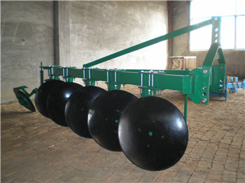 high quality 1LY-525  disc Plough supplier