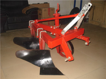 Farm machinery 1L-220 Bottom Plough
