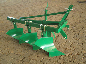 1L-320 reliable Tractor 30hp 3 Bottom Plough