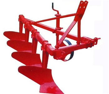 Hot selling 1L-425 Bottom Plough supplier