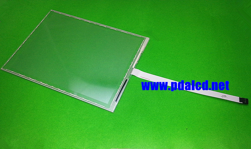 10.4 ''inch touch panel for SCN-AT-FLT10.4-Z02-0H1-R Touch screen digitizer panel Glass free shipping