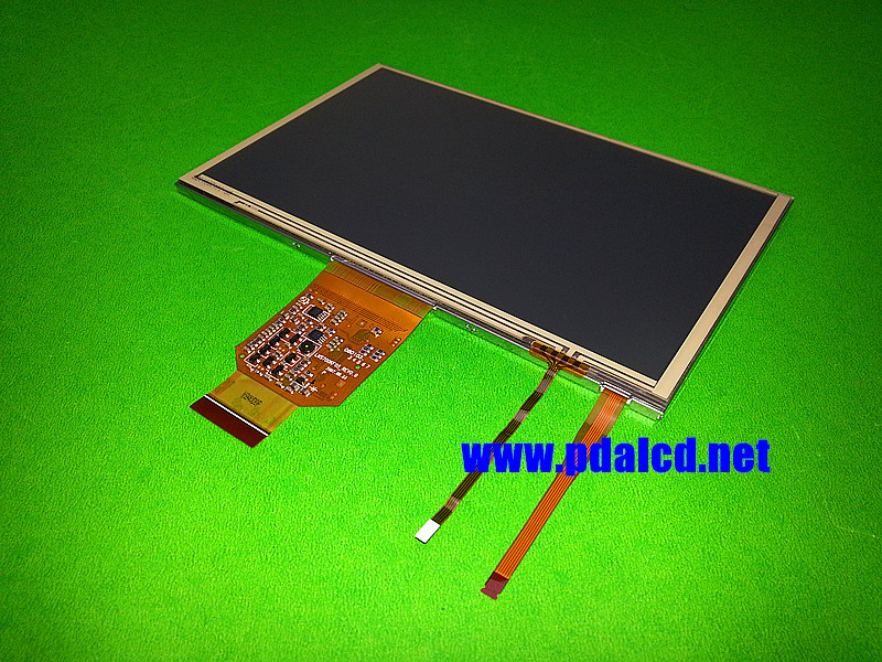 7inch LMS700KF07 LCD display Screen for LMS700KF07-005 Tablet PC LCD display Screen panel Free Shipping