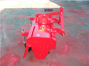 Best cheap 1GQN-100 Middle gear transmission PTO driven rotary tiller