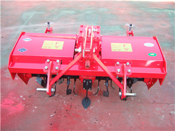 China 1GQN-125 Farm Cultivator rotary tiller supplier