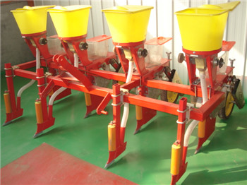 2BYFJ-4  maize seeder for sale