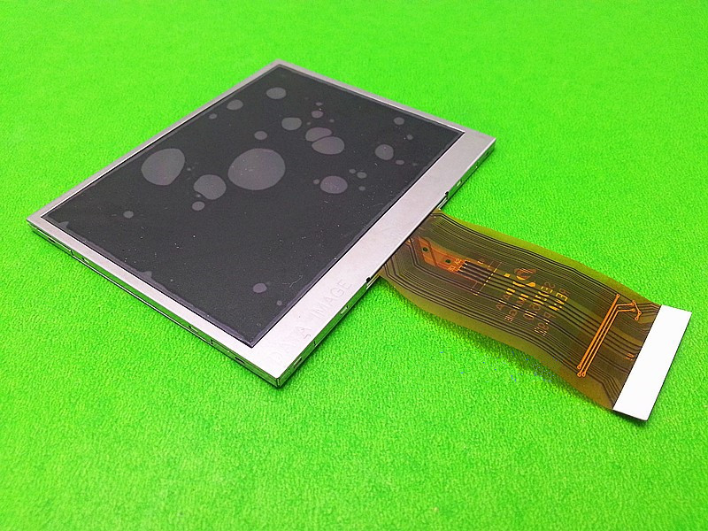 DATA IMAGE 3.5 inch SE030530 REV:A SF030530 REV:A LCD screen for ARCHOS 405 404 MP4 LCD screen Free shipping
