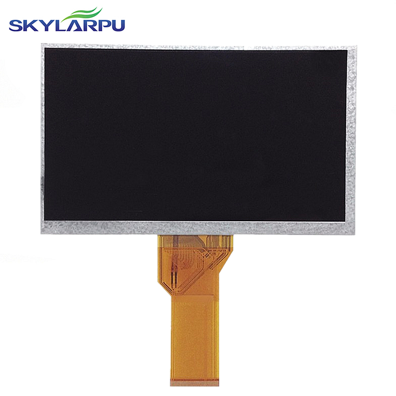 7 inch Tablet PC LCD Display For Innolux AT070TN94 20000600-12 LCD Screen AT070TN94 V1 V.1 AT070TN92 V.X Replacement