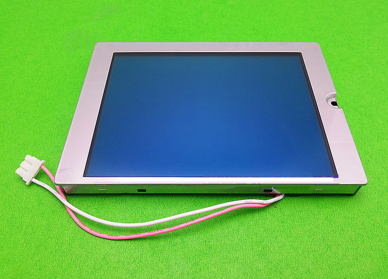 5.7 inch LCD screen for KG057QV1CA-G03-7X-19-22 Embroidery machine Injection molding machine LCD screen Free shipping