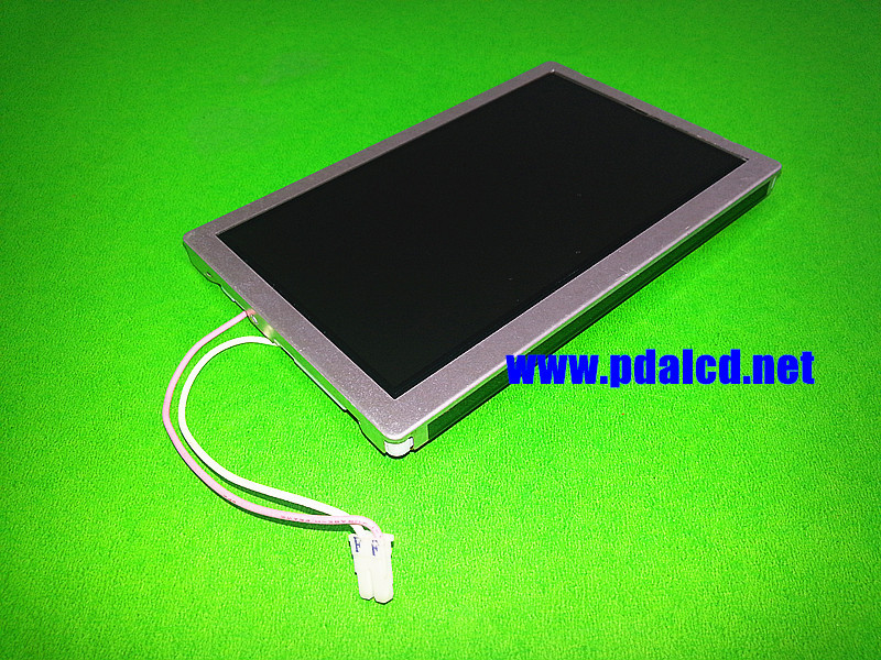 5''inch LCD screen for LQ050T3GG01 CAR LCD screen display panel Free shipping