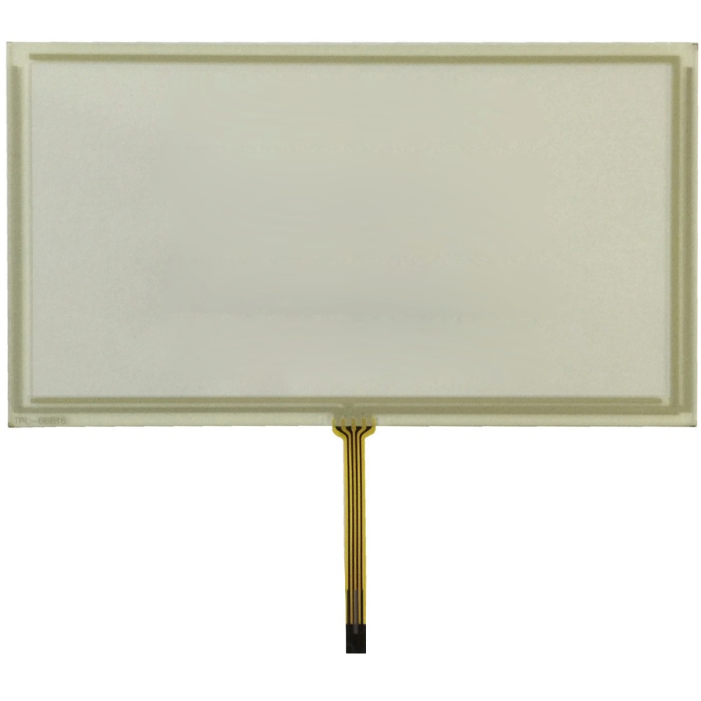 touch screen digitizer panel glass 160mm*92mm 160*92mm 160mm*93mm touch Glass Free shipping