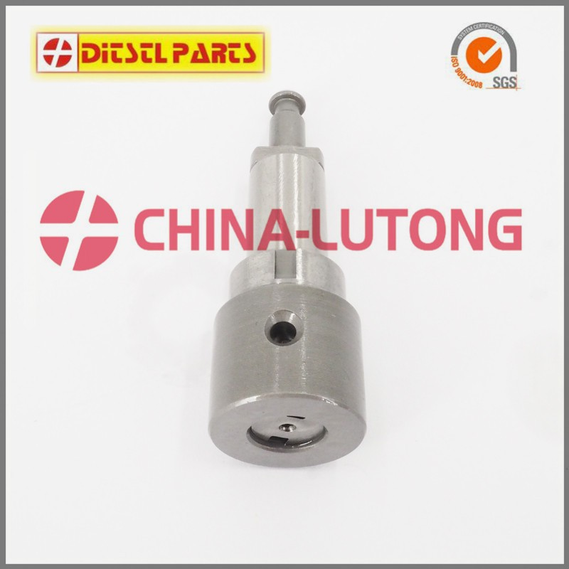 Stainless Steel AD Type Elements/Plunger 131151-8120/A98 Diesel Fuel Injection Pump Parts for Iveco Marine Pump Parts