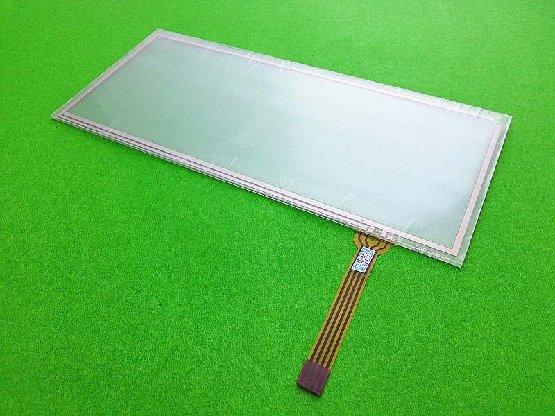 9inch TP 3406S1 TP-3406S1 TP 3252S1 TP-3252S1 TouchScreen RX-SD160S-2L PX inkjet printer Touch screen digitizer lens
