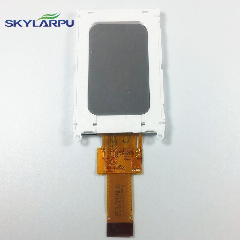 skylarpu LCD For Garmin edge 800 GPS Nnavigation TFT LCD display screen Without Touch pancel Free shipping