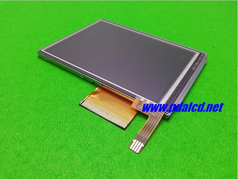 4.3''inch LCD screen for Intermec CN2B CN2 CN2A Barcode DATA Collector LCD display screen with touch screen digitizer