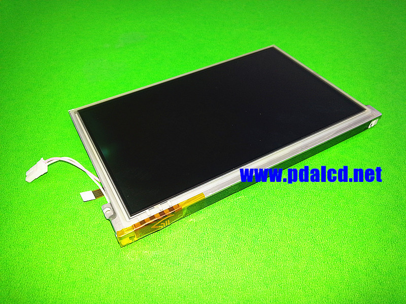 5.6 inch LCD screen+ touch panel for LTD056ET1S CAR LCD screen display panel Vehicle-mounted LCD screen Free shipping