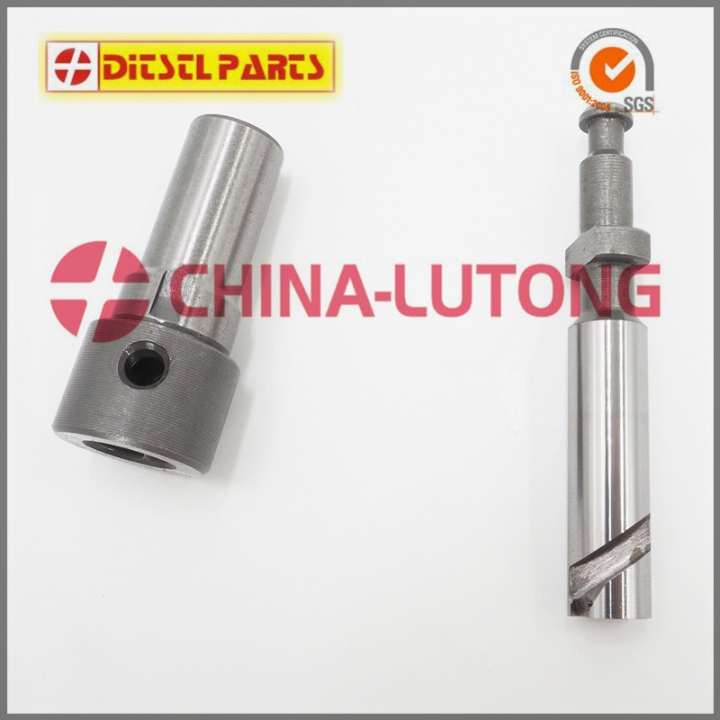 Plunger 134101-6320 , P48 Diesel Fuel Pump Plunger  with Good quality from China manufacturer