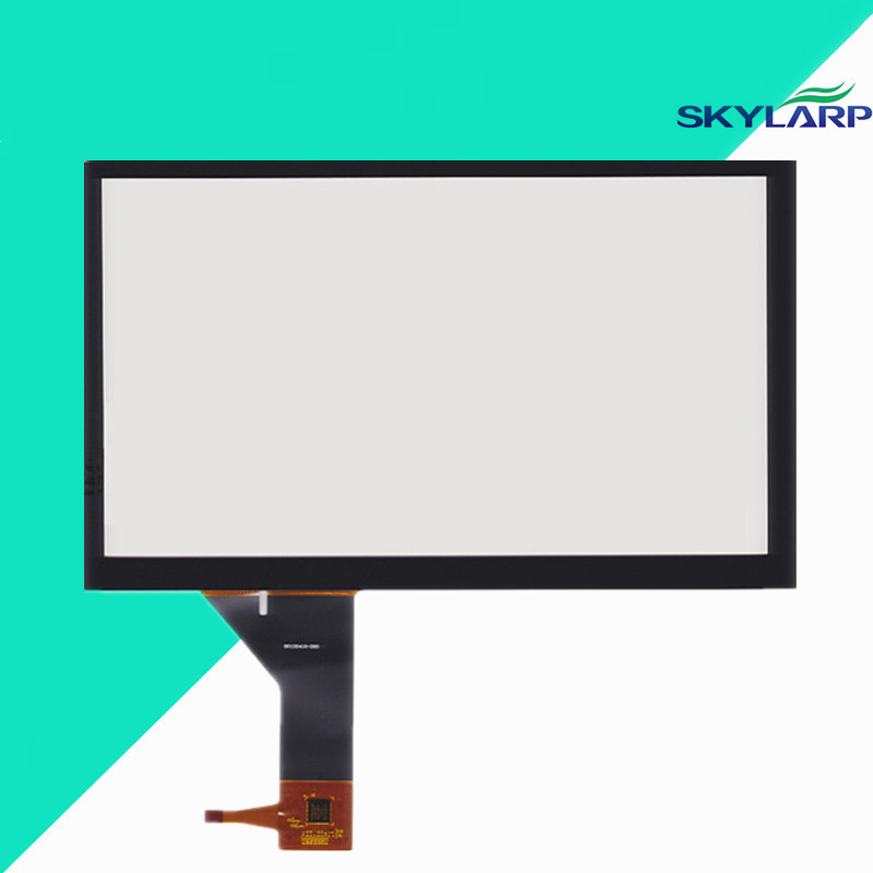8''inch Touchscsreen br10041R Touch screen panel Glass touch panel Glass DVD GPS touch Capacitive touch on-board handwritten