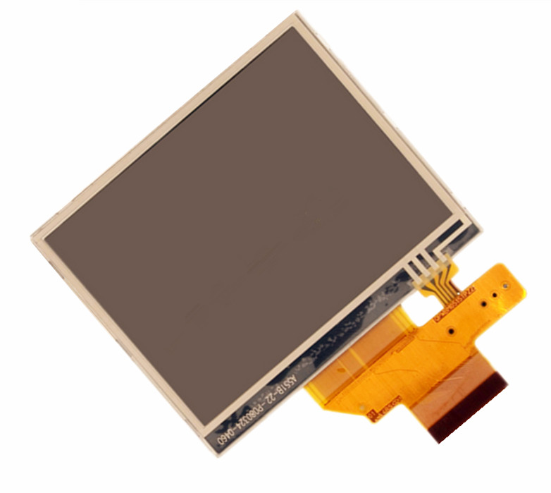 3.5 inch TFT LCD Screen for LQ035Q1DH01 GPS LCD display Screen with Touch screen digitizer Repair replacement
