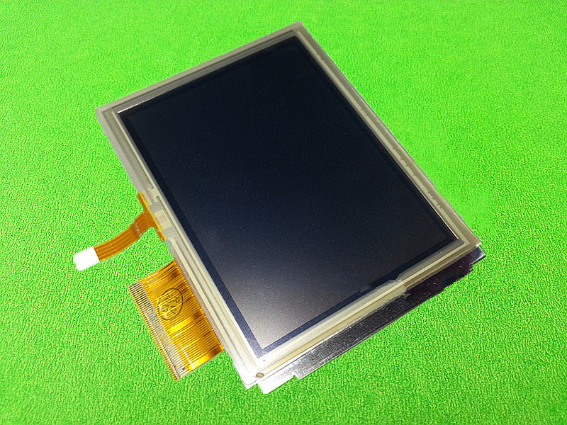 3.5 inch complete LCD Screen for Intermec CK3 CK3B CN3 CN3E LCD display Screen with Touch screen digitizer Repair